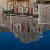 © 2019 Steve Schroeder - Nantucket Reflection