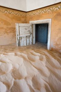 Kolmanskop, Namibia 2015