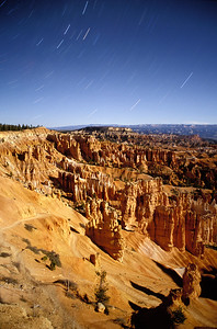 Bryce Canyon National Park, Utah 2001