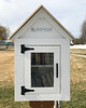 """While taking my """"constitutional"""" walk yesterday I came across this <a href=""""https://littlefreelibrary.org/"""">LittleFreeLibrary.org (click here)</a> box. It's a cute idea, but I'm guessing book sharing will take a Coronavirus-induced hit. There are people out there that would purposely cough on books before sharing. So, what books should you cough on to up your infection rate? I'd cough on boomer oriented investment books, books old farts read to their snot-nosed grandchildren, and ironically,  how to keep healthy books.  Yes, I know I'm horrible; it's one of my enduring charms."""