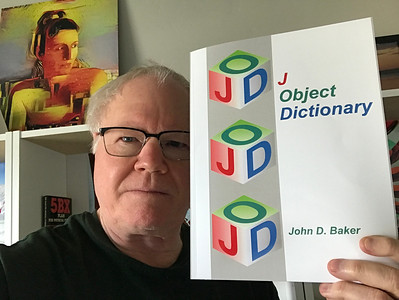 The author copies of my recently published book arrived today.  You can order it from Amazon (click here).  Finishing this book and the software it documents has been on my TODO list for ages. Ironically, the Wuhan coronavirus lockdowns created an ideal book editing environment.