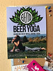 Finally someone gets it.  Beer and Yoga: almost as good as just plain beer.