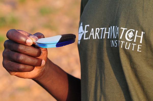 Earthwatch Samburu 2009
