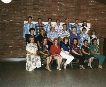 1994 Class Reunion Picture