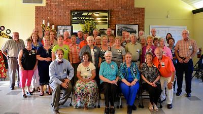 '64 Class Reunion 2014