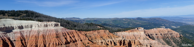 Cedar Breaks National Monument, UT