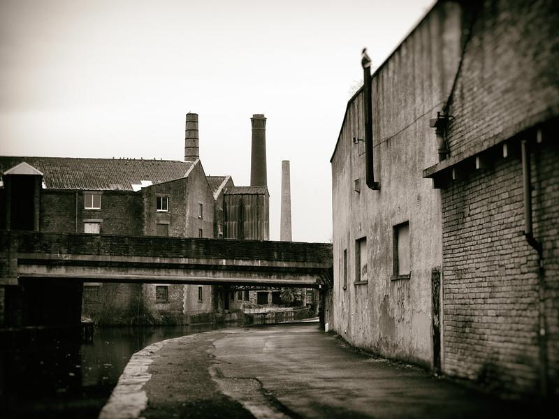 Mill Complex