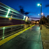 © 2014 Lisa Ryan  -  Kingston Station Passed and Present