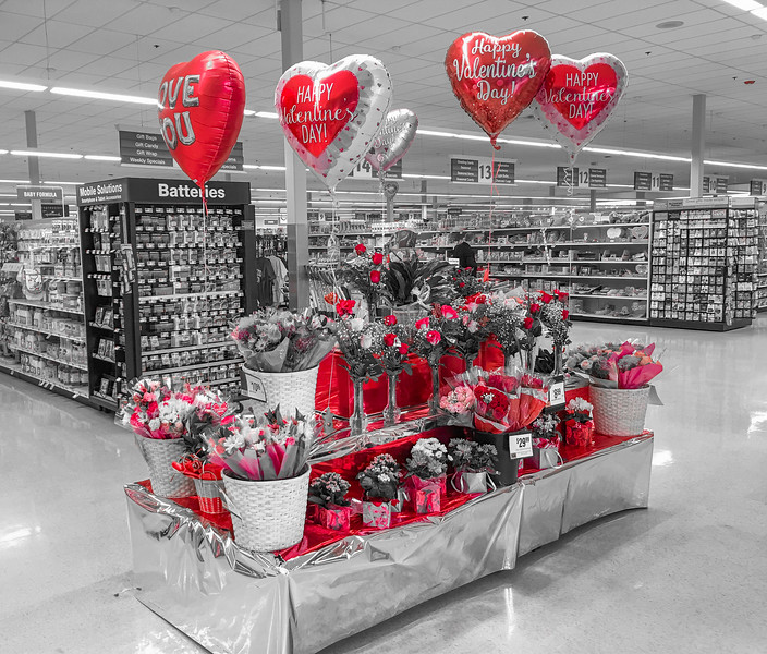 © 2019 Steve Schroeder - Love and Groceries