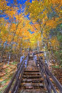 Copper Falls State Park 14