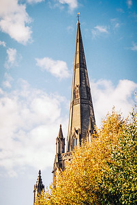 Bristol Church