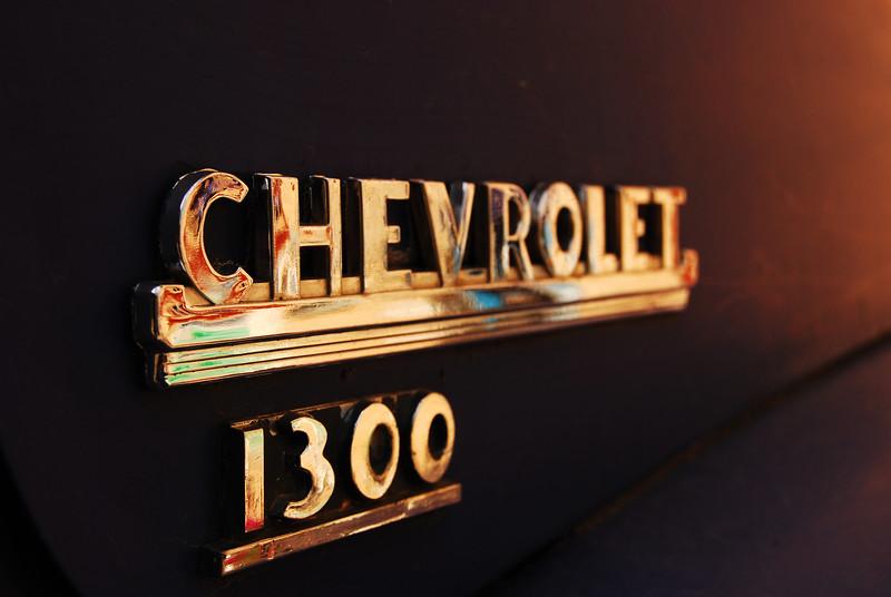 Chevrolet 1300
