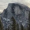 Half Dome<br /> Yosemite National Park