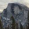 Half Dome<br /> Yosemite National Park