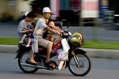 Hà Nội, Việt Nam 2004