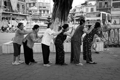 Hà Nội, Việt Nam 2007