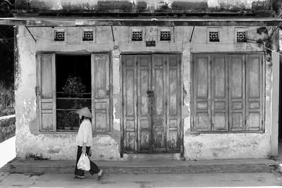 Hội An, Việt Nam 1997
