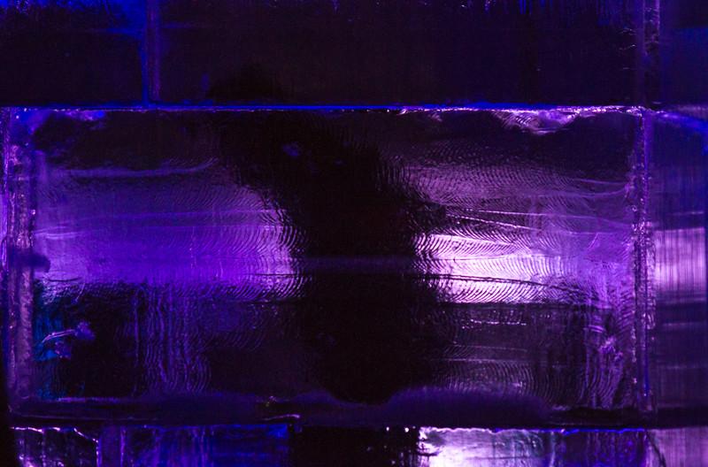 © 2015 Myrna Walsh - Ice  Herringbone