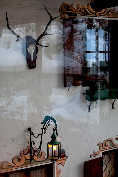 © 2105  Anne Henning  -  Tennerhof, Hotel  Kitzbuhel, Austria