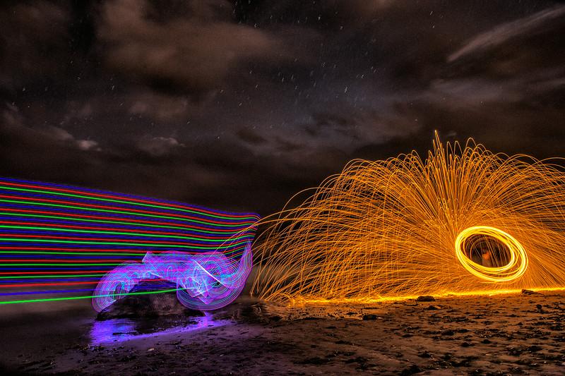 © 2014 Lisa Ryan - Light in Motion