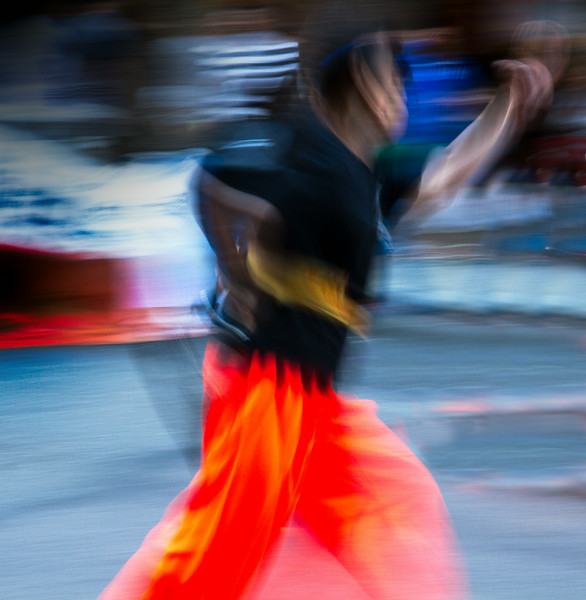 © 2014 Myrna Walsh - Traditional Chinese Dance