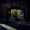 Moonlit room, Holyoke