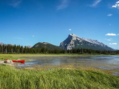 Red Canoe