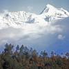 The Himalayas, Nepal.
