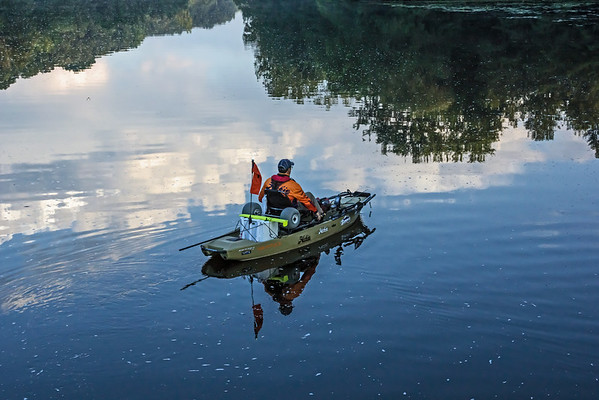 Recreational water craft