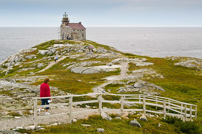 Nfld;Lighthouse
