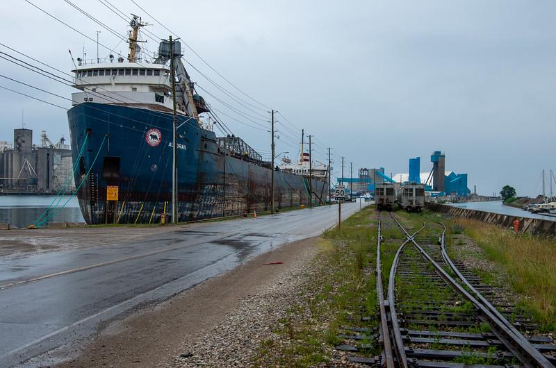 Rail & Sail
