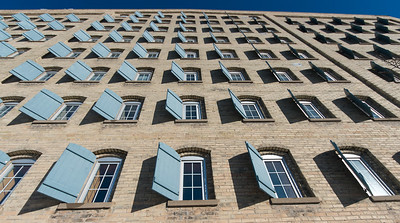 Seagram's Lofts, Waterloo, Ontario