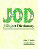 JOD manual cover: version 0.7.0