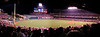 Night game at Angel stadium.