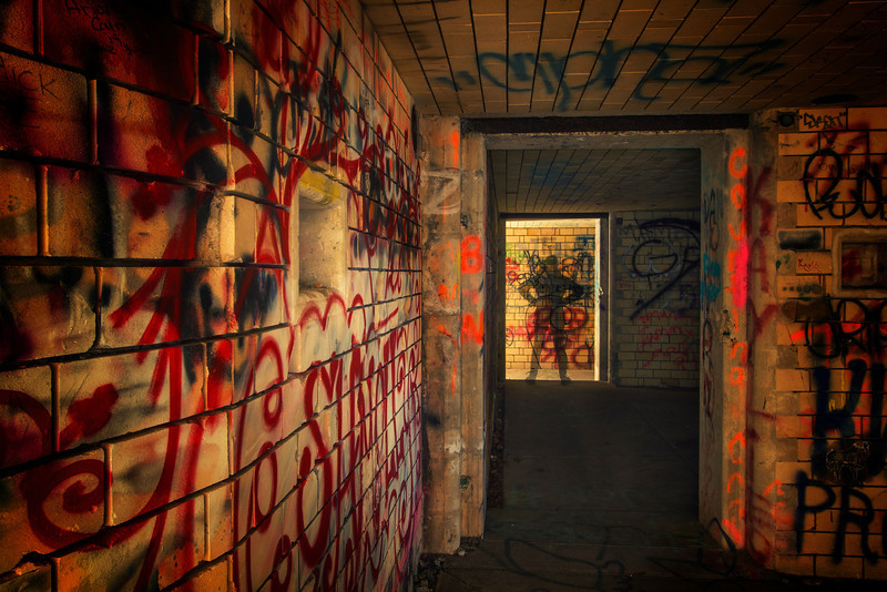 © 2014 Lisa Ryan - Ghost in the Fort