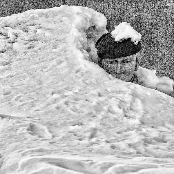 © 2015 Frank Hutnak - Winter 2015 - ENOUGH!