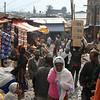 The Merkado, Africa's largest market, Addis Ababa, Ethiopia.