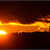 © 2014 Steve Schroeder - Myles Standish Greets the Sun
