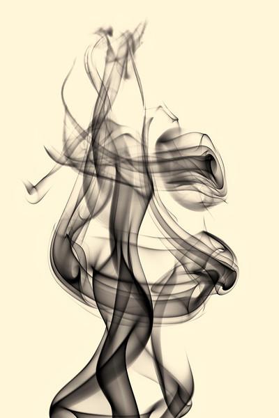 © 2014 Frank Hutnak - All That Jazz, Harlem. Smoke Image