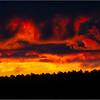 © 2014 Steve Schroeder - Fire at Sunrise