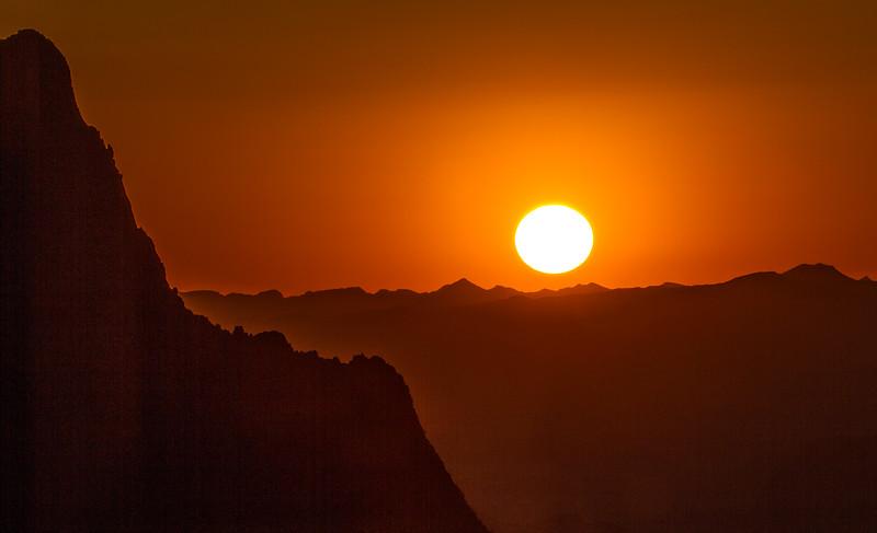 © 2016 Steve Schroeder - Chisos Mountains, Big Bend National Park