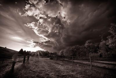 Stratocumulus Clouds  05 23 11  030 - Edit