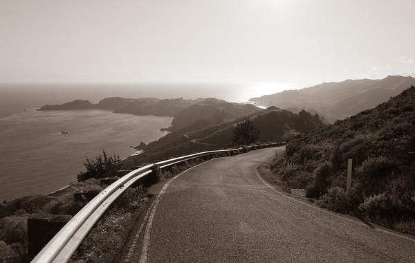 SFO Sea-Front, SFO, CA