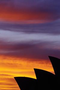 Sydney, Australia 1999