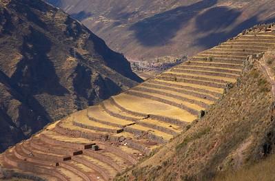 Pisac, Perú 2005