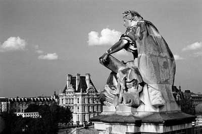 Paris, France 2003