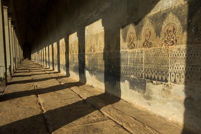 Angkor Wat, Cambodia 2010