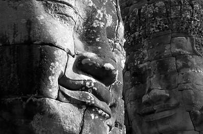 Siem Reap, Cambodia 2005