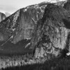 Tunnel View <br /> Yosemite National Park