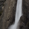 Lower Yosemite Falls<br /> Yosemite National Park